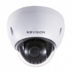 Camera Speedome IPC KBvision 2.0M KX-2007PN