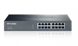 Switch TP-Link TL-SG1016D 16 port gigabit