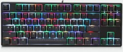 Bàn phím cơ Ducky One TKL RGB Brown Switch