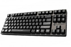 Bàn phím cơ CM Storm Quickfire Rapid-I Red switch