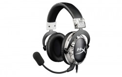 Tai nghe Kingston HyperX Cloud MAV Editon