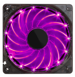 Fan Case SAMA 120mm LED RGB