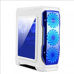 Vỏ Case Segotep Halo Tower White