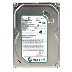 Ổ cứng Seagate NAS HDD 3TB 64MB cache