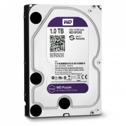 Ổ cứng Western Digital Purple 1TB 64MB Cache