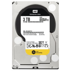 Ổ cứng Western Digital Enterprise RE 3TB SATA