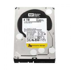Ổ cứng Western Digital Enterprise RE 4TB SATA