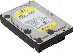 Ổ cứng Western Digital Datacenter RE 2TB SATA