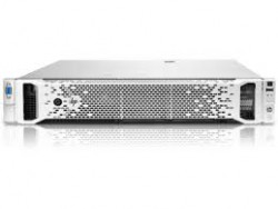 Server HP ProLiant DL380p Gen8 E5-2620v2 (653200-B21)