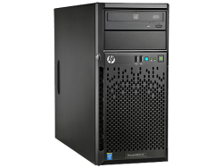 Server HP ProLiant ML10 - E3 1220v3 (812130-375)
