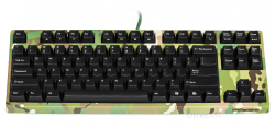 Bàn phím cơ Filco Majestouch 2 Camouflage Tenkeyless Brown switch