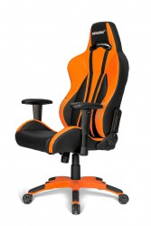 Ghế game AKRacing PREMIUM PLUS GAMING SERIES K700Q Orange