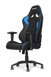 Ghế game AKRacing OCTANE GAMING SERIES - K702B Blue