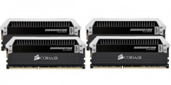 RAM Corsair Dominator Platinum DDR4 32gb 3200MHz  4 x 8GB (CMD32GX4M4B3200C16)