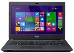 Laptop Acer Aspire ES1-433-3863 NX.GLLSV.001