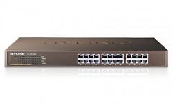 Switch TP Link TL-SF1024 24 port