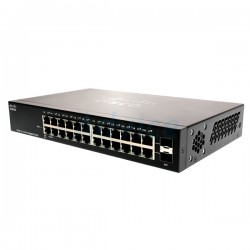 Switch Cisco SG95-24 Port Gigabit