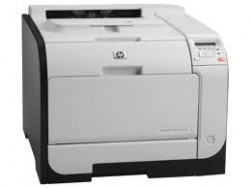 Máy in HP LaserJet Pro 400 color Printer M451dn (CE957A)