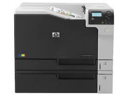 Máy in HP Color LaserJet Enterprise M750DN - A3