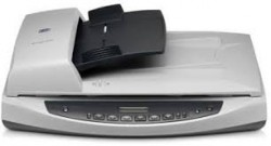 HP Scanjet 8270 Document Flatbed Scanner