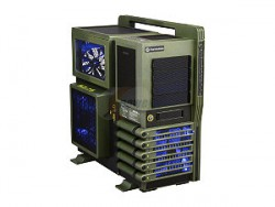 Vỏ máy tính Case Thermaltake Level 10 GT BATTLE Edition (VN10008W2N)
