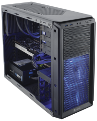 Corsair Graphite Series 230T Mid-Tower