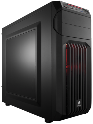 Vỏ máy tính Corsair Carbide Series SPEC-01 Mid Tower Gaming Case CC-9011050