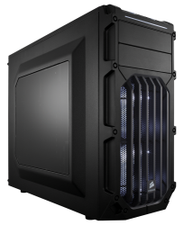 Corsair Carbide Series® SPEC-03 White LED Mid-Tower Gaming Case