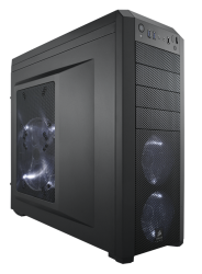 Corsair Carbide Series® 500R Mid-Tower Case