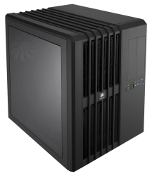 Corsair Carbide Series® Air 540 High Airflow ATX Cube /Black