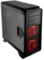 Corsair Graphite Series™ 760T Full-Tower Windowed Case