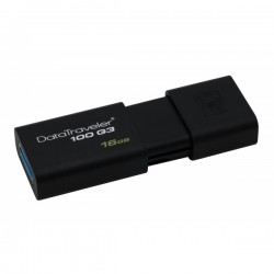 USB Flash 32GB Kingston - DT100G3/32