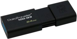 USB Flash 64GB Kingston - DT100G3/64