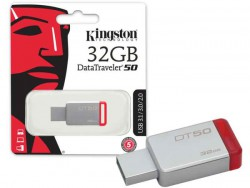 USB Kingston DT50 32GB - usb 3.1