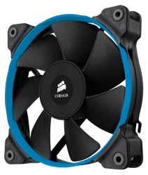 Fan case Corsair Air Series SP120 Performance Edition High Static Pressure 120mm Fan
