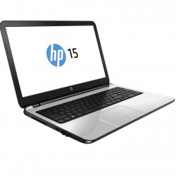 Laptop HP 15-ay169TX Z6X61PA