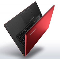 Laptop Lenovo IdeaPad U4170 80JT000CVN Red