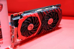 MSI GTX 1080 GAMING Z 8G (Limited)
