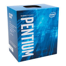 CPU Intel Pentium G4620 3.7 GHz / 3MB / HD 600 Series Graphics / Kabylake