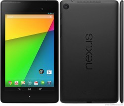 Nexus7 II Black 16GB Wifi