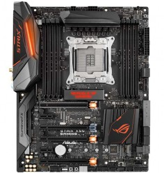 Mainboard ASUS ROG STRIX X99 GAMING