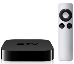 Apple TV Gen 3