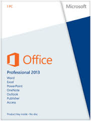 Office Pro 2013 32-bit/x64 English APAC EM DVD