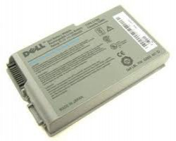 Pin Laptop Dell D600