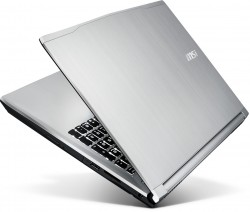 Laptop MSI PE60 6QD 1224XVN