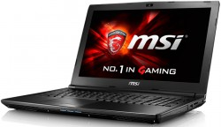 Laptop MSI GL72 6QF 807XVN
