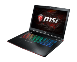 Laptop MSI GE62 7RE 029XVN Apache Pro