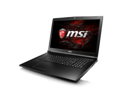 Laptop MSI GL62 7QF 1810XVN