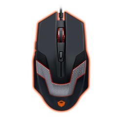 Mouse Meetion M940 Optical USB - Gaming