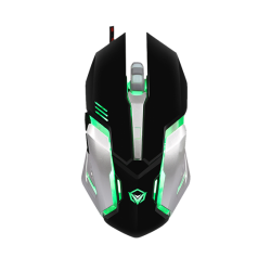 Mouse Meetion M915 Optical USB - Gaming ( Black )